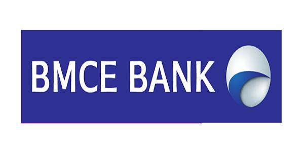 البنك المغربي للتجارة الخارجية BMCE : توظيف مكلفين بالدعم التجاري حاصلين على دبلوم BAC+2/+3/+5 بكل من طنجة، تطوان، وزان وشفشاون