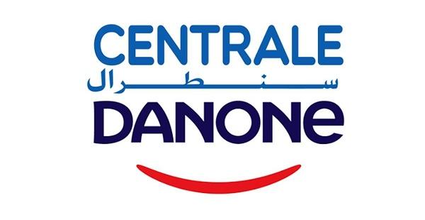 Recrutement (2) postes chez Centrale Danone (Postulez)