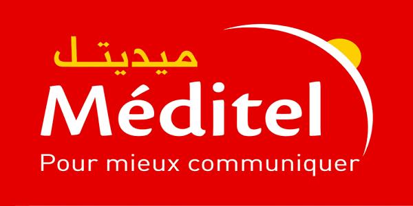 Recrutement (4) postes chez Méditel (Casablanca)
