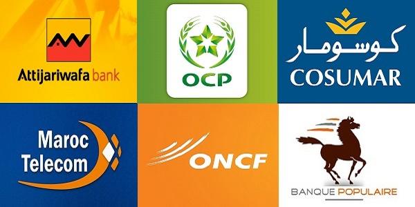 Une liste de (180) Offres d'emploi EN COURS dans tout le Maroc (26/06/2016)
