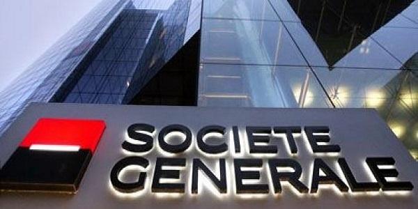 Recrutement (7) profils chez Société Générale (Finance – Risque – Contrôle de Gestion) – تعلن عن حملة توظيف في عدة تخصصات