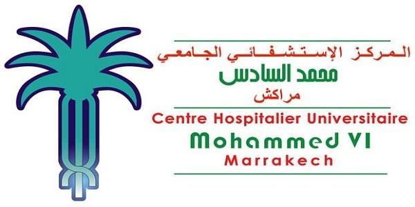 Recrutement (104) techniciens, infirmiers et médecins au CHU Mohammed VI de Marrakech