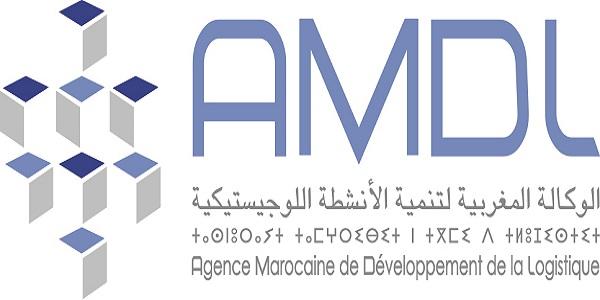 Recrutement (3) postes à l'Agence Marocaine de Développement de la Logistique