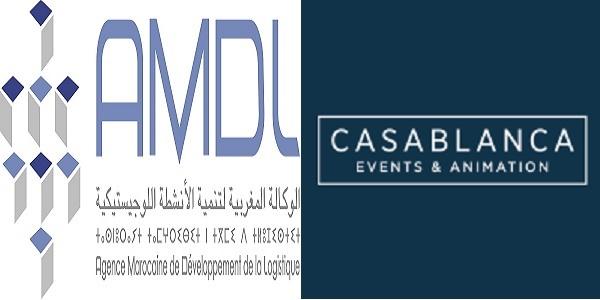 Recrutement (4) postes chez AMDL & Casablanca Events et Animation