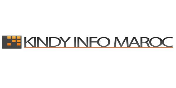 Recrutement (7) postes chez KINDY INFO MAROC