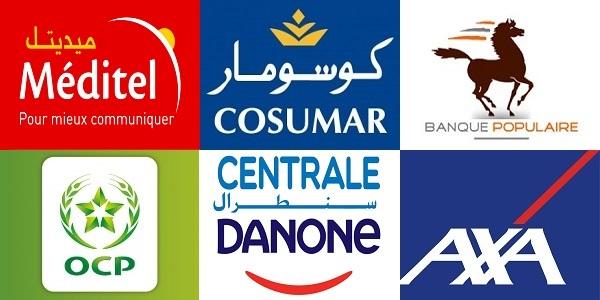 Une liste de (240) Offres d'emploi EN COURS dans tout le Maroc (06/07/2016)