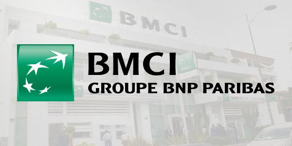 Recrutement (30) postes chez BMCI