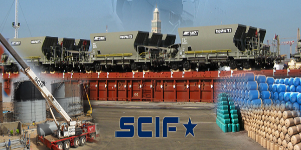 Recrutement (2) postes chez SCIF – توظيف (2) منصب