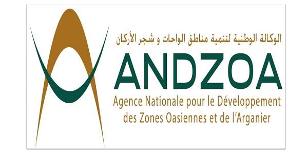توظيف (10) منصب ، الوكالة الوطنية لتنمية مناطق الواحات وشجر الأركان