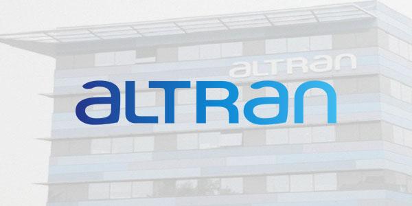 Recrutement (15) postes chez Altran – توظيف (15) منصب