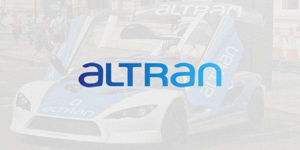 Recrutement des Ingénieurs débutants en Mécanique et Informatique Industrielle chez Altran – توظيف عدة مهندسين