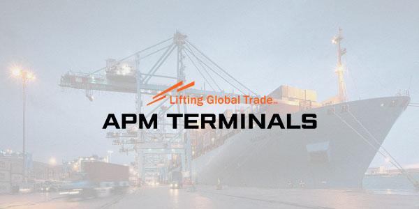 شركة APM TERMINALS : توظيف 50 سائق برخصة C أو EC وتوظيف 15 تقني في التبريد والتكييف الهواء بعقد CDD بميناء طنجة المتوسط