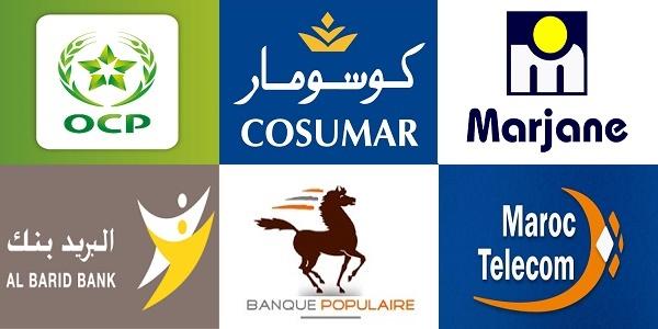 Une liste de (360) Offres d'emploi EN COURS dans tout le Maroc (10/09/2016)