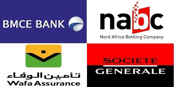 Recrutement (6) postes chez BMCE , Wafa Assurance , Société Générale et NABC