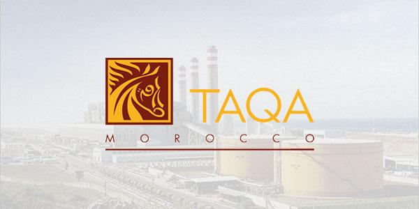 Recrutement de plusieurs ingénieurs en Génie Electrique , Mécanique ou Automatisme chez Taqa Morocco