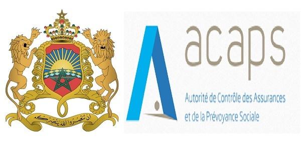 Autorité de Contrôle des Assurances et de la Prévoyance Sociale ، توظيف (5) منصب
