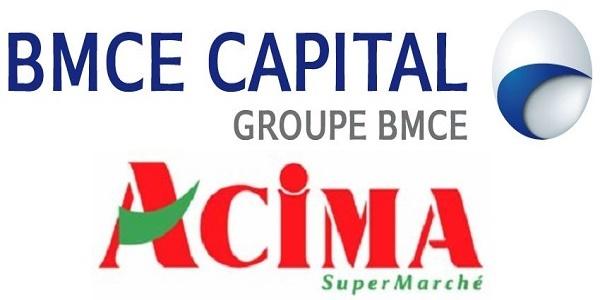 Recrutement (2) postes chez Acima et BMCE Capital – توظيف (2) منصب