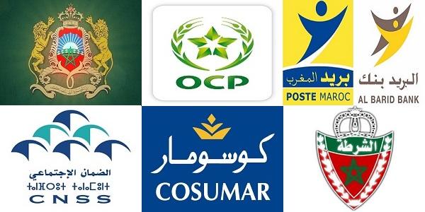 لائحة لازيد من (1500) فرصة عمل وشغل متوفرة حاليا في كل المغرب