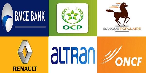 Une liste de (350) Offres d'emploi EN COURS dans tout le Maroc (1/10/2016)