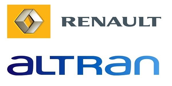 Recrutement plusieurs postes chez Altran et Renault – توظيف في العديد من المناصب