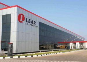 شركة Lear corporation تعلن عن حملة توظيف في عدة تخصصات