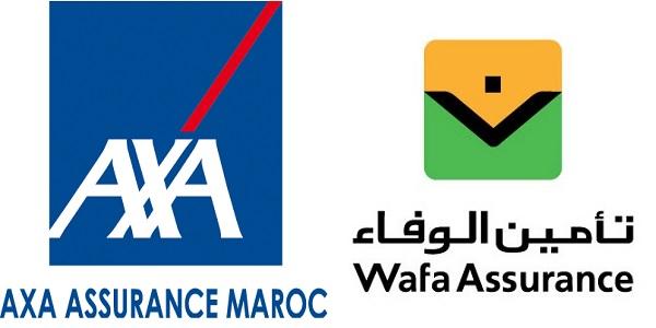 Recrutement (2) postes chez Axa Assurance et Wafa Assurance – توظيف (2) منصب