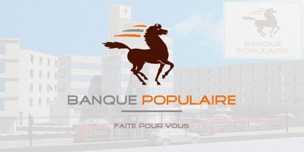 شركة Banque Populaire تعلن عن حملة توظيف في عدة تخصصات