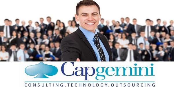 Recrutement plusieurs postes chez Capgemini ( Casablanca ) – توظيف في العديد من المناصب