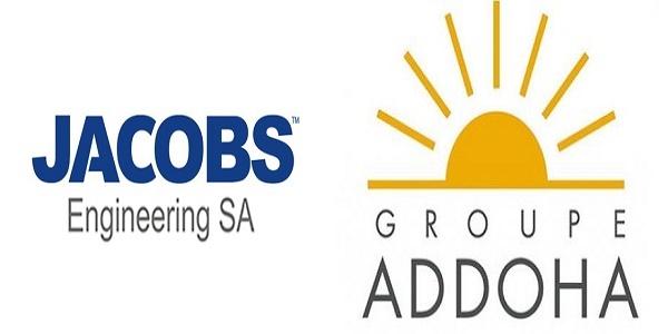 Recrutement (2) postes chez Jacobs Engineering et Groupe ADDOHA – توظيف (2) منصب