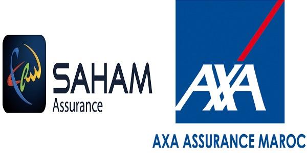 Recrutement (2) postes chez Axa Assurance et SAHAM Group – توظيف (2) منصب