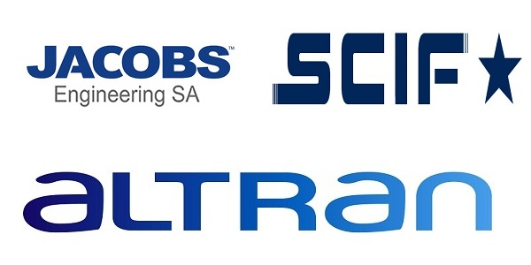 recrutement  5  postes chez altran   jacobs engineering et