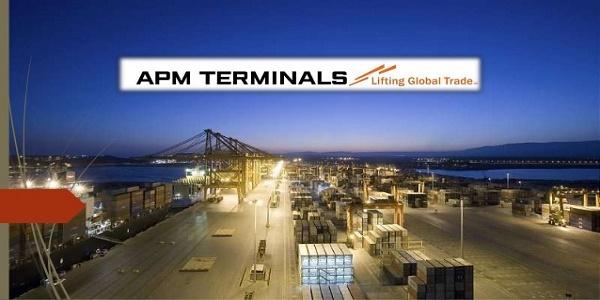 Recrutement (3) postes chez APM Terminals – توظيف (3) منصب