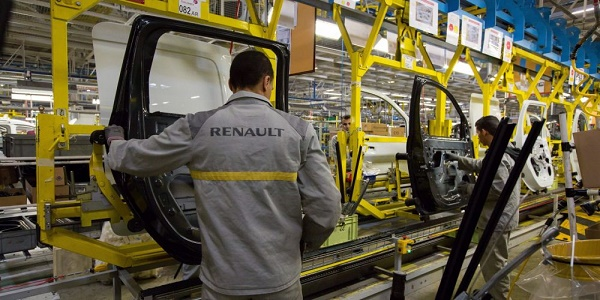 أنابيك – طنجة: توظيف 30 عامل لصناعة الماكينات والأجهزة الكهربائية حاصلين على دبلوم تقني