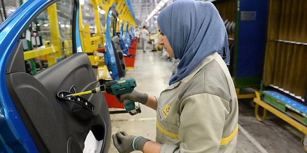 شركة لصناعة السيارات: توظيف 100 عامل وعاملة بشهادة البكالوريا وعقد عمل دائم أو اختياري بمدينة طنجة