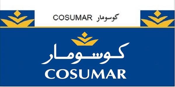 Recrutement (4) postes chez Cosumar – توظيف (4) منصب
