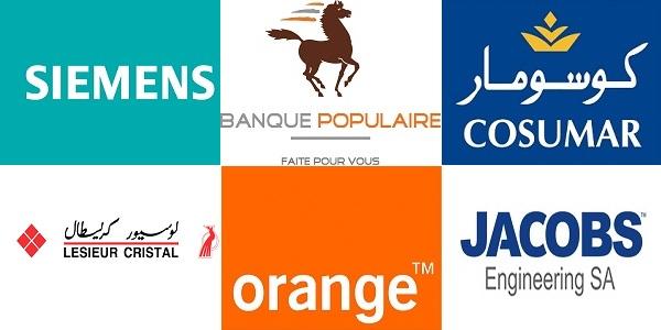 Offres de Stages & Stages pré-embauches (Lear – Lydec – Sews – CasaTramway – Cash Plus – Kitea – AGC)