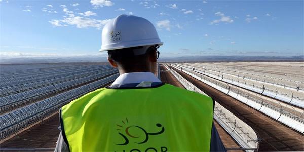 شركة SEPCOIII NOOR BRANCH : توظيف 23 تقني عالي في الهندسة المدنية والبناء بمحطة نور بمدينة ورزازات