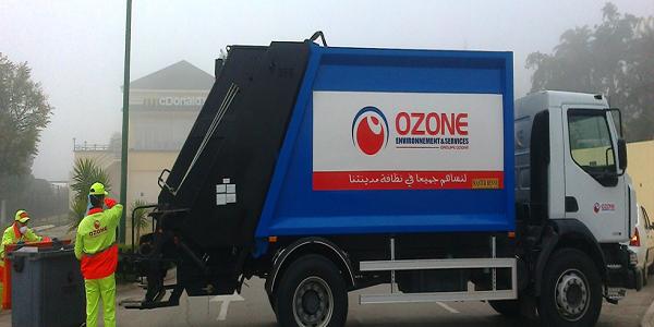 شركة SOS NDD : توظيف 3 عامل نظافة و 2 وكيل معالجة مع رخصة سياقة و رئيس مجموعة بمدينة الدار البيضاء