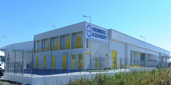 للحاصلين على البكالوريا توظيف 20 منصب بشركة KROMBERG & SCHUBERT لصناعة السيارات بـ 2500 درهم شهريا