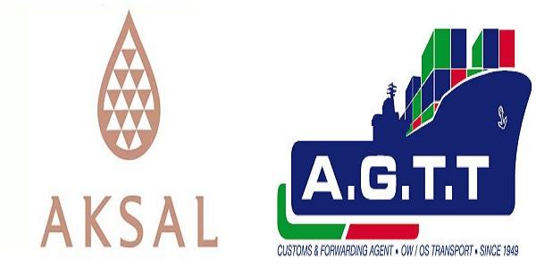 Recrutement (3) postes chez Groupe Aksal et AGTT SA ( Logistique et Transport ) – توظيف (3) منصب