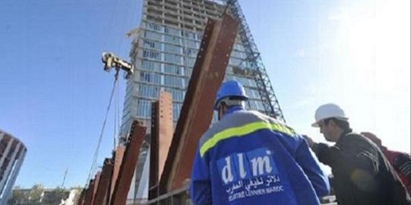 Recrutement des ingénieurs QA/QC chez Delattre Levivier Maroc – حملة توظيف واسعة لفائدة الشباب العاطل