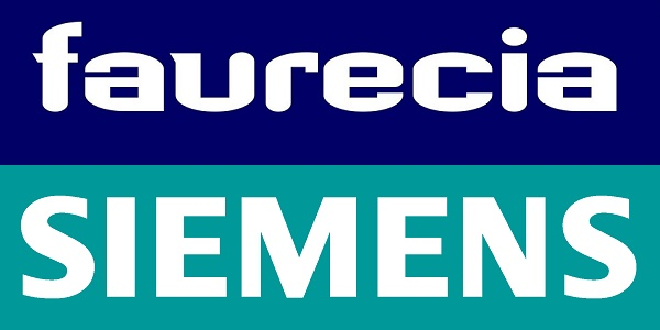 Recrutement (2) postes chez Faurecia et Siemens – توظيف (2) منصب