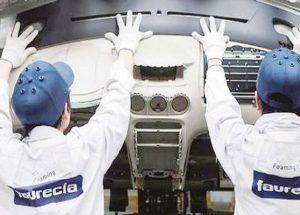 شركة HIRSCHMANN AUTOMOTIVE & FAURECIA تعلن عن حملة توظيف في عدة تخصصات