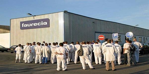 مصنع Faurecia : توظيف 50 عاملة خياطة بدبلوم تأهيلي بمدينة سلا الجديدة