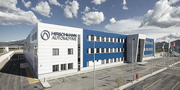 للراغبين في التوظيف بشركة إسمنت المغرب HIRSCHMANN AUTOMOTIVE KENITRA Recrutement 2020