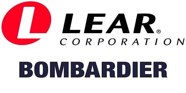 Recrutement (3) postes chez Lear Corporation et Bombardier – توظيف (3) منصب
