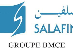 مجوعة SALAFIN التابعة لمجموعة BMCE Bank : حملة توظيف واسعة لفائدة الشباب العاطل