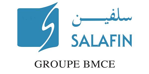 Recrutement chez SALAFIN (BMCE Bank) – توظيف عدة مهندسين