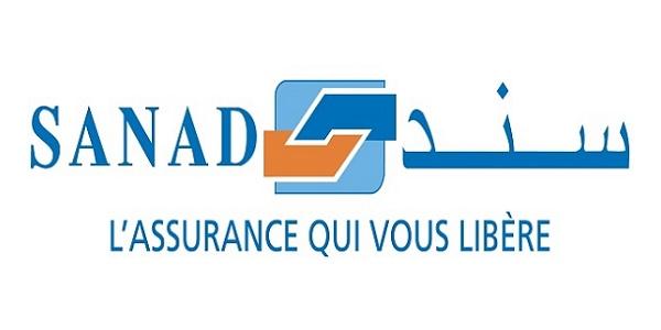 Recrutement des actuaires chez Sanad Assurance  – توظيف في العديد من المناصب