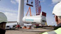 شركة SIEMENS تعلن عن حملة توظيف عدة مهندسين و تقنيين في عدة تخصصات